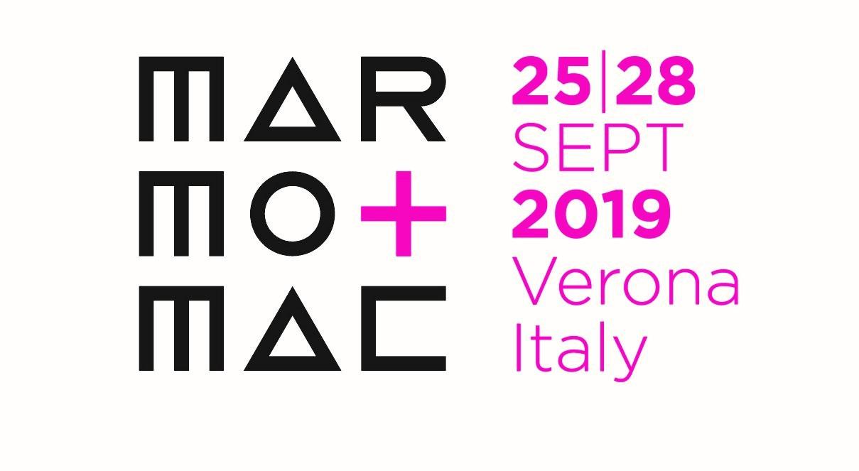 Marmomacc Verona 2019